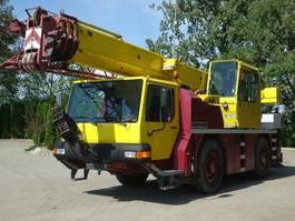 crane truck Liebherr LTM 1030/2 Autokran 35 Ton Top!