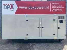 generator Baudouin 6M21G500 - 505 kVA Generator - DPX-19568 2020