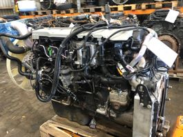 Engine truck part MAN D2066 LF40 440 HK - EURO 5 2013