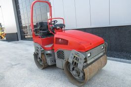 road compactor Bomag BW120 AD-4 2011