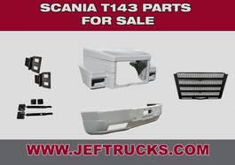 cabine truck part Scania Scania T143 motorkap - enginecab - bumper