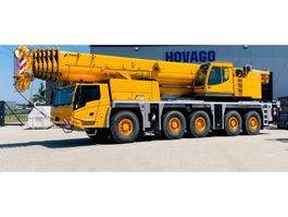 all terrain cranes Tadano ATF220G-5 2016