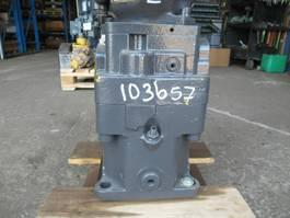 hydraulic system equipment part Brueninghaus A11VO95LRCS