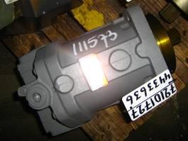 hydraulic system equipment part Uchida A6V115HA6-2XZ-10920/306-933-I