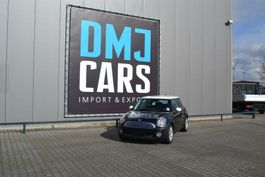 hatchback car Mini MINI Cooper 1.6 Klima Alu Rechtslenker 2006