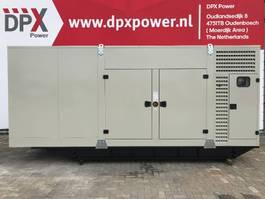 generator Baudouin 12M26G900 - 914 kVA Generator - DPX-19575 2021