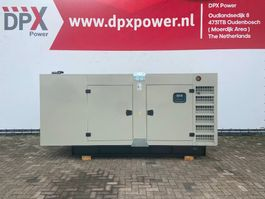 generator Baudouin 6M11G150 - 154 kVA Generator - DPX-19559 2020