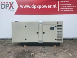 generator Baudouin 6M11G150 - 154 kVA Generator - DPX-19559 2021