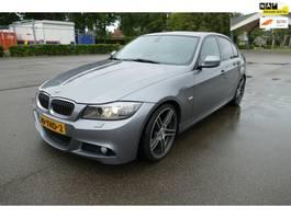sedan car BMW 3-serie 318i Corporate Lease 2012