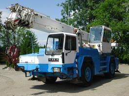 paving machine Liebherr LTM 1030/1 Autokran 30 Ton! 1997