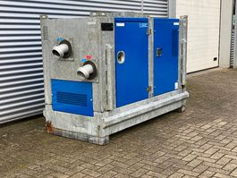 waterpump machine BBA PT90 with Hatz 1D81Z diesel engine 2012