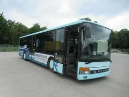 interurban bus Setra S315 NF Überlandbus 46+49 Plätze, Handschalter