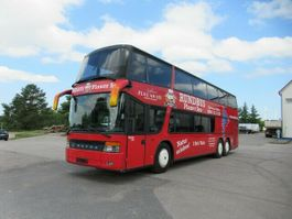 double decker bus Setra S 328 DT Doppelstock 1995