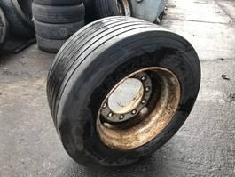 tyres truck part Goodyear MARATHON LHT 435/50R22.5 DOT 2013 2013
