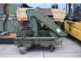 loader crane Hiab HB 650