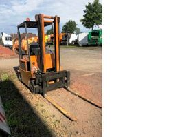 forklift Still R 70-16 Diesel Gabelstapler 1991