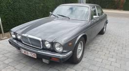 sedan car Jaguar XKJ 1984