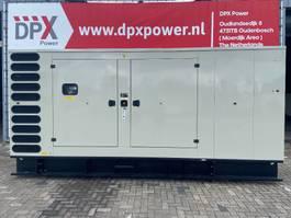 generator Cummins VTA28-G5 - 700 kVA Generator - DPX-15515 2020
