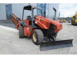Grabenbagger Ditch Witch RT 95N Trencher 2006