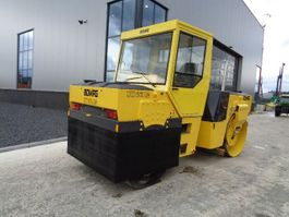 road compactor Bomag BW 161 AC 2000