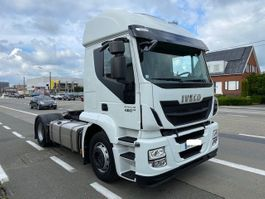 cab over engine Iveco STRALIS 460 2014
