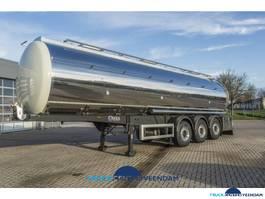 Tankauflieger Auflieger SEKA Food - Feed tanker 36.000 liter 2020