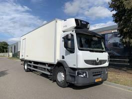 refrigerated truck Renault Premium 270 dci euro 5 year 2013 2013