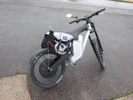 motorcycle ELMOTO HR-2 2010