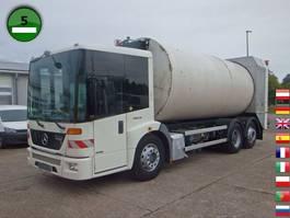 garbage truck Mercedes-Benz 2629 L Econic Rotopress 522L Delta Premium 2301 2009