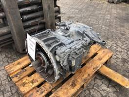 Gearbox truck part Mercedes-Benz G140-8 (P/N: 715310) 2016