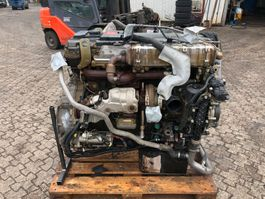 Engine truck part Mercedes-Benz MOTOR OM936 / 240 HP EURO 6 P/N: 936912 2016