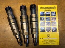 Engine truck part Scania INJECTOR P/N: 1440580 DC1604