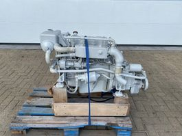 engine equipment part Perkins 4 cilinder 35 pk Marine diesel motor