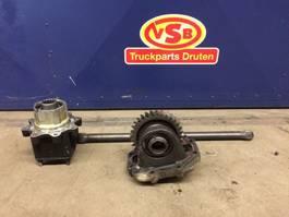Hydraulic system truck part Scania PTO hydrauliek GRS 905