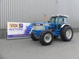 farm tractor Ford TW 35 1987
