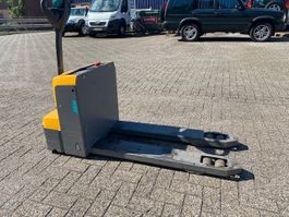 pallet truck Jungheinrich EJE M13,  Only 390 Hour, ( Like New ) 2017