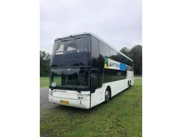 double decker bus Van Hool TD927 ASTROMEGA 2010