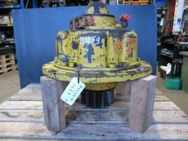 hydraulic system equipment part Poclain 125F
