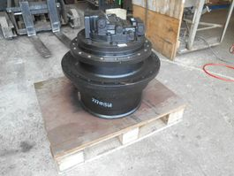 hydraulic system equipment part Kayaba MSF-270VP-CB