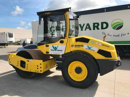 soil compactor Bomag BW 177 D-5 2019