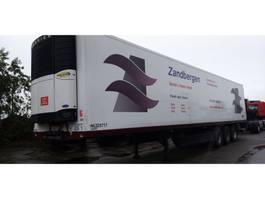 refrigerated semi trailer Fruehauf ONCRP 39/327 A 2005