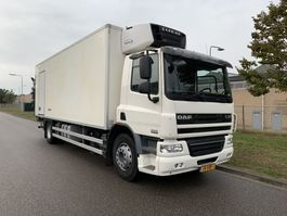 refrigerated truck DAF 75 CF 250 euro 5 COMPLEET 2013 !!! 2013