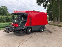 Road sweeper truck Ravo 560/540 2006