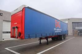 sliding curtain semi trailer Kel-Berg Gardin 2014