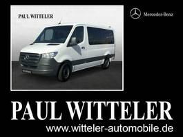 Taxibus Mercedes-Benz Sprinter 214CDI Tourer Klimaanlage*MBUX*9-Sitzer 2020