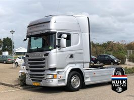 cab over engine Scania R 450 / RETARDER / SCR ONLY / FULL AIR S 3x AVAILABLE / SHOWROOM CONDITION 2016