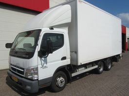 light duty tractor unit - lcv Mitsubishi CANTER 3C15 BE-COMBINATIE 2011