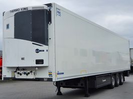 refrigerated semi trailer Krone Thermo King SLXi-300 / Leasing 2018