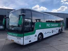 tourist bus Van Hool T917 ACRON - DAF ENGINE + RETARDER 2006