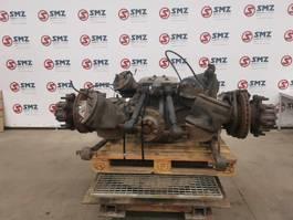 Drive shaft truck part DAF Occ Achteras 1347 DAF CF I=2.69